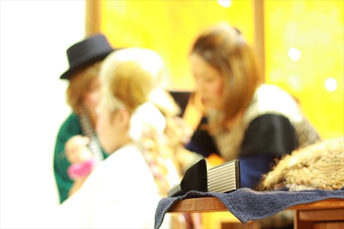 長岡市の美容室ララチッタのアサヒデザイナーズカップ2014の画像2