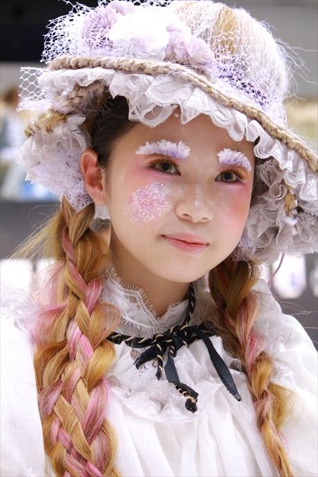 長岡市の美容室ララチッタのアサヒデザイナーズカップ2014の画像14