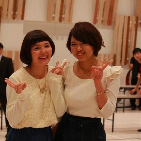 長岡市の美容室ララチッタのアサヒデザイナーズカップ2014の画像15