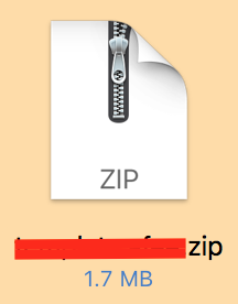 zipfile
