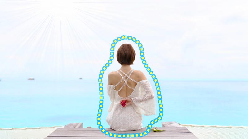 紫外線から身を守る
