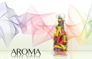 ヘッドスパで使用するアロマの効能